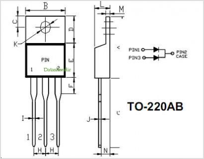 SR1025C pinout,Pin out