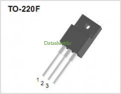 BT152F-600 pinout,Pin out