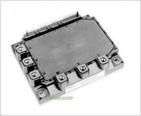 6MBP75RTB060 pinout,Pin out