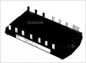 7MBR10NF120 pinout,Pin out