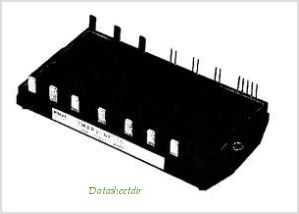 7MBR15NF120 pinout,Pin out