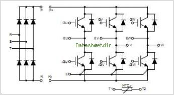 FMM6G30US60 circuits