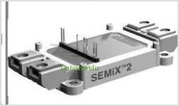 SEMIX202GB128D pinout,Pin out