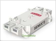 SEMIX202GB128DS pinout,Pin out