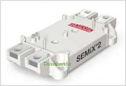 SEMIX202GB12T4S pinout,Pin out