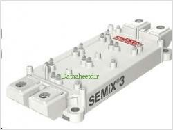 SEMIX703GAL126HDS pinout,Pin out