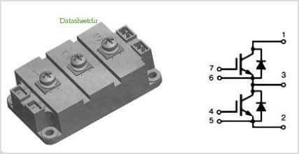 SII150N06 pinout,Pin out