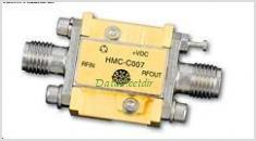HMC-C007 pinout,Pin out