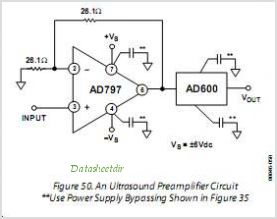 AD797ARZ-REEL circuits