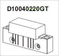 D10040220GT pinout,Pin out
