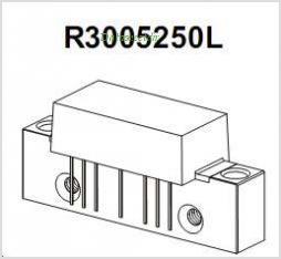 R3005250L pinout,Pin out