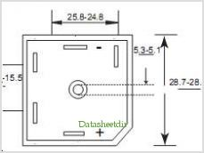DB25-04 pinout,Pin out