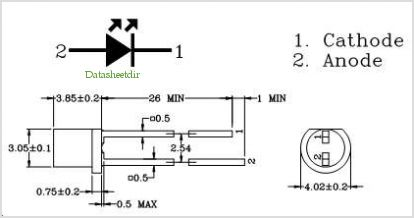 IE-0360WU pinout,Pin out