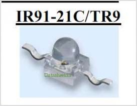 IR91-21C-TR9 pinout,Pin out