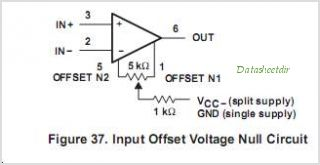 TLE2144IN circuits