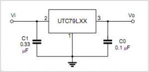 79L12L circuits