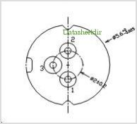 ELD85NPT5 pinout,Pin out