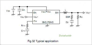 BD9111NV circuits
