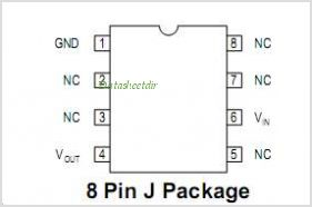 IP79M05AH pinout,Pin out