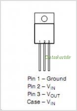 LM120AG-05 pinout,Pin out