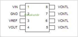 APL5330 pinout,Pin out