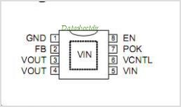 APL5913 pinout,Pin out