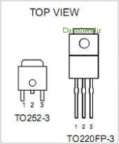 BA25BC0WT-V5 pinout,Pin out