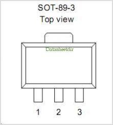 S-1131 pinout,Pin out