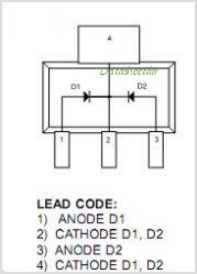CZR1-04C pinout,Pin out
