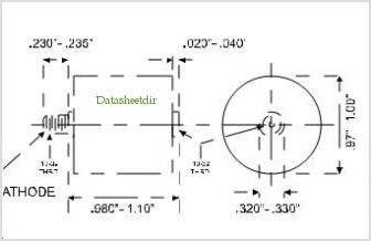 SDAD101H10UF pinout,Pin out