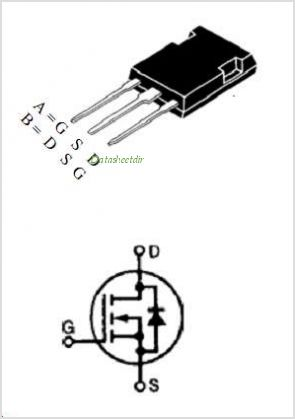 Cub RIT W1HUE in addition UC3842 Open Loop Test Circuit and Datasheet 15407 together with Mini  lificador De Audio   Mosfet furthermore Jfet in addition 2. on jfet datasheet