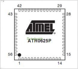 ATR0625P pinout,Pin out