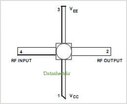 IFD-53010 pinout,Pin out