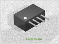 CTDD1105S-0512S3K-1 pinout,Pin out
