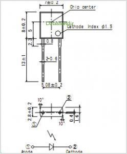 HPI5FCR2 pinout,Pin out