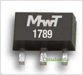 MWT-1789LN pinout,Pin out