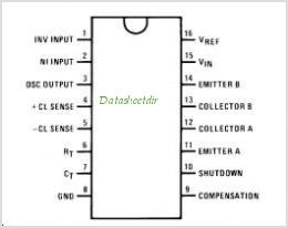 lm2524d datasheet, pinout ,application circuits regulating pulselm2524d pinout,pin out