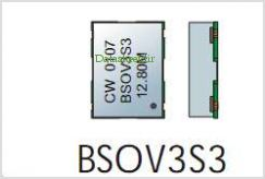 BSOV3S3 pinout,Pin out