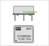 OVC5EE3BA pinout,Pin out