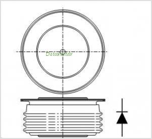DS1107SG pinout,Pin out