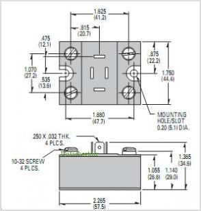 M5010051V pinout,Pin out