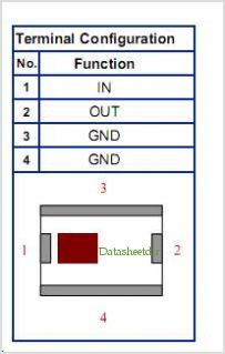 5400BP39A0100S pinout,Pin out