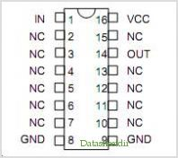 DDU39F pinout,Pin out