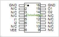 MDU12H pinout,Pin out