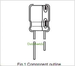 678D228M025FV3D pinout,Pin out