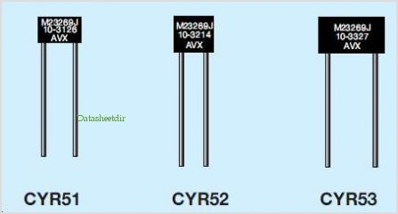 CYR51 pinout,Pin out
