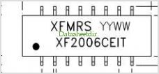 XF2006CEIT pinout,Pin out
