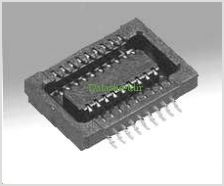 DF23C-50DS-0.5V pinout,Pin out