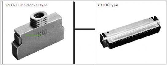 CL230-5025-7 pinout,Pin out