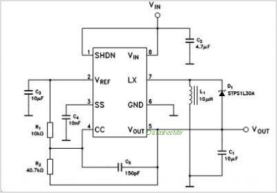 ST735SCD-TR circuits
